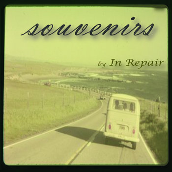 Souvenirs cover art