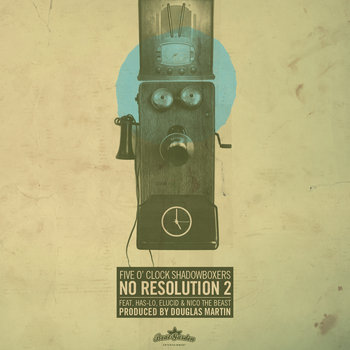 No Resolution 2 (single) cover art