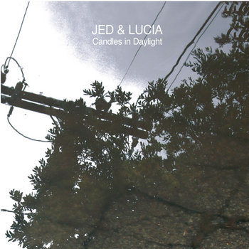 Candles in Daylight cover art