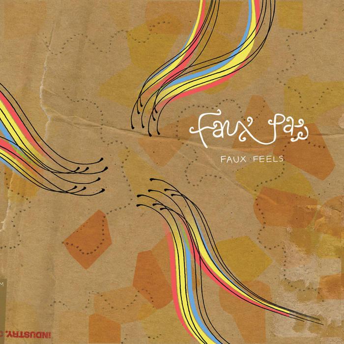 Faux Feels cover art