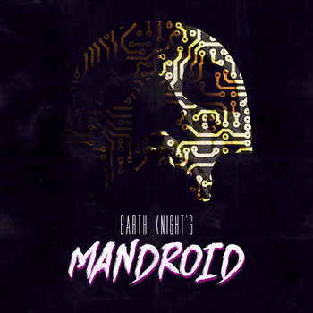 Mandroid cover art