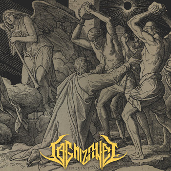 Cognizance - Inquisition