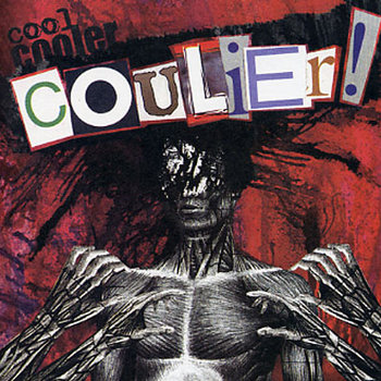 Cool, Cooler, Coulier! cover art