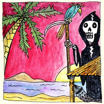 Sweet Reaper cover art