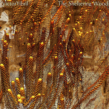 The Sheltering Wood cover art