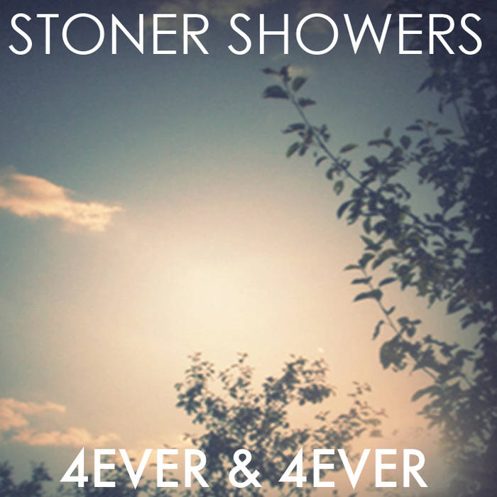 4EVER AND 4EVER cover art