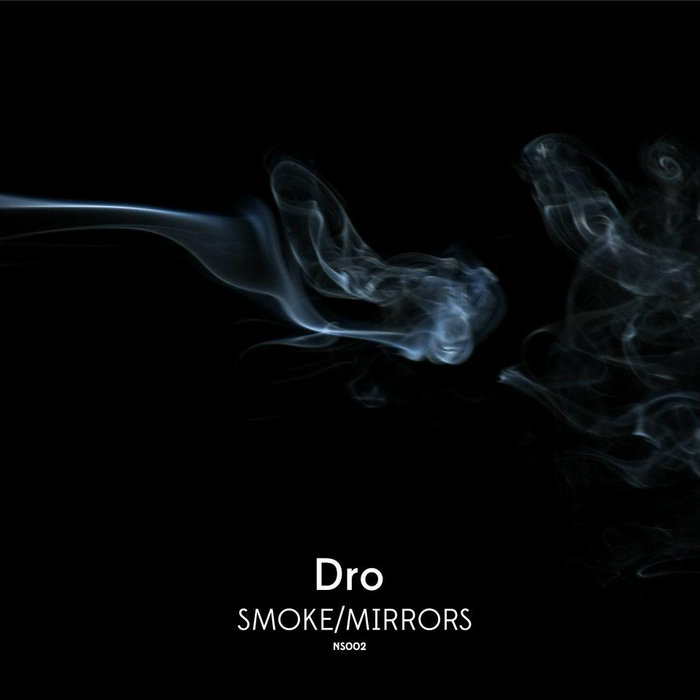Smoke/Mirrors cover art