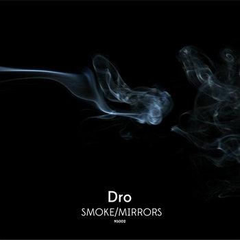 Smoke/Mirrors cover art