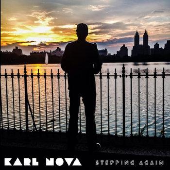 Stepping Again cover art