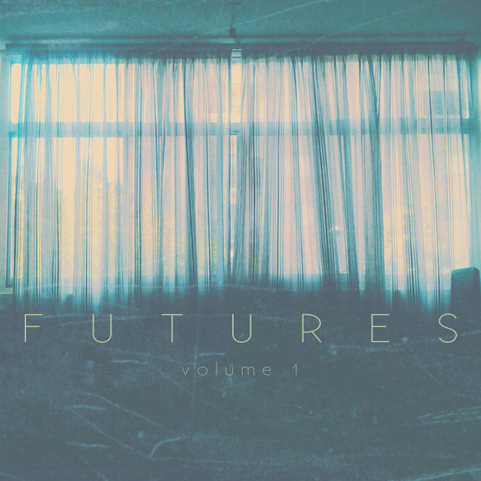Futures Vol. 1 cover art