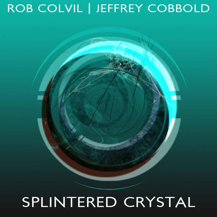 Splintered Crystal cover art