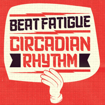 Circadian Rhythm cover art