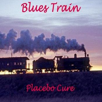 Blues Train cover art