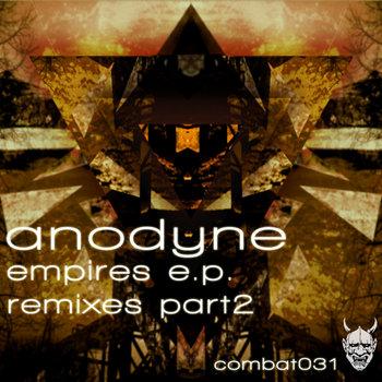 Empires remixes part 2 cover art