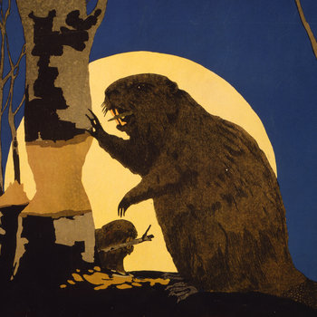 Light of the Moon (single) cover art