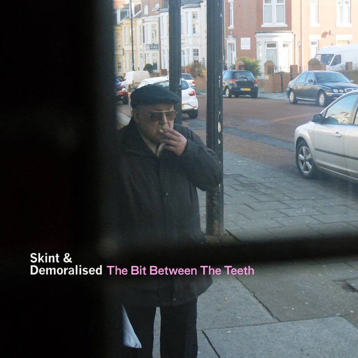 The Bit Between The Teeth cover art