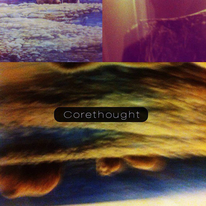 Corethought cover art