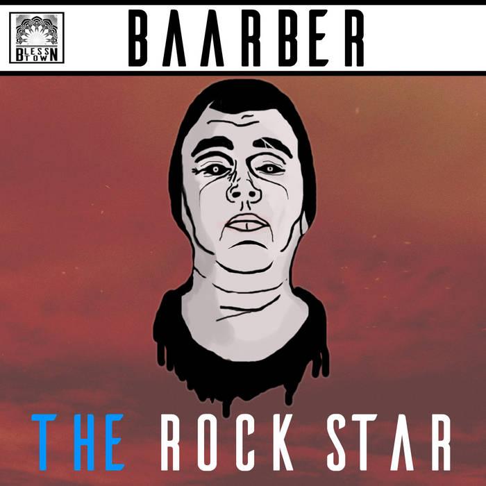 Baarber - The Rock Star (2015)