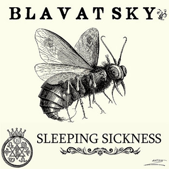 Sleeping Sickness cover art