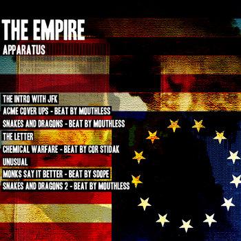 The Empire cover art