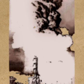 The War Begins cover art