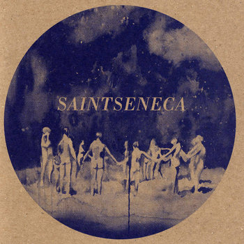 Saintseneca EP cover art