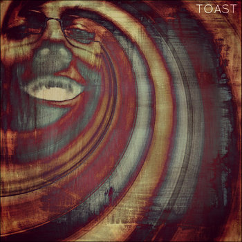 TOAST EP cover art