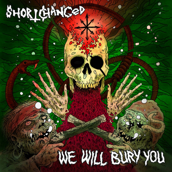 We Will Bury You cover art