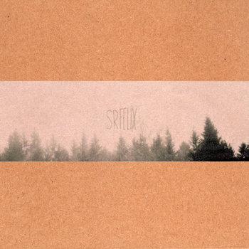 SRFélix cover art