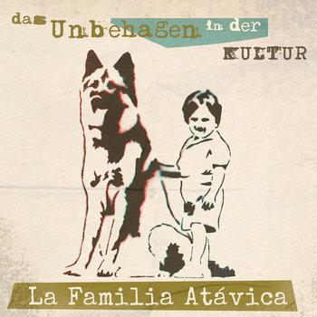 Das Unbehagen In Der Kultur cover art