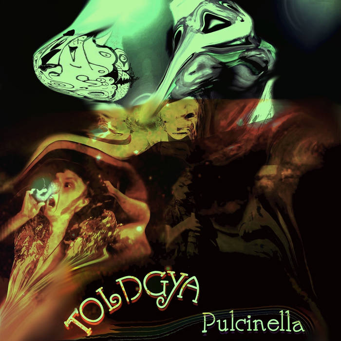 Toldgya cover art