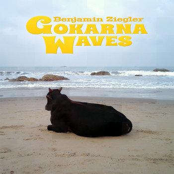 Gokarna Waves cover art