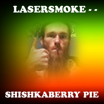 Shishkaberry Pie! (Tokin Daily Intro Remix) cover art