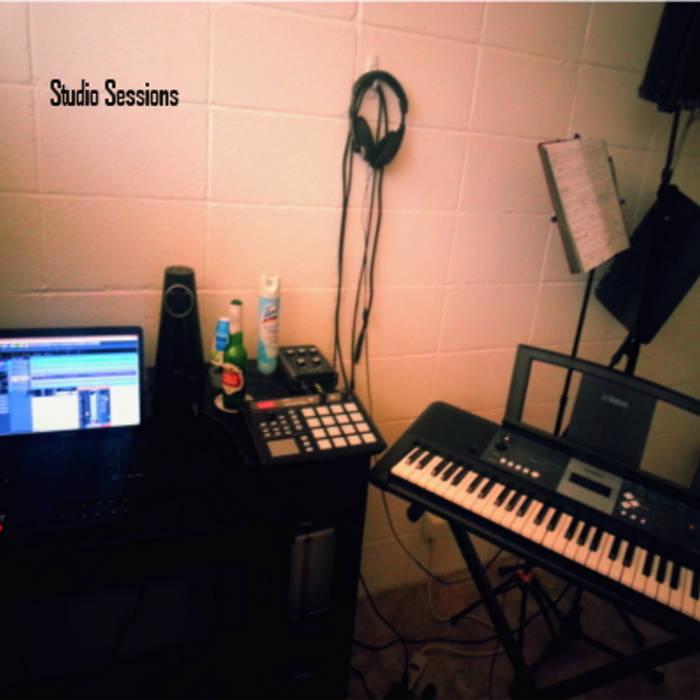Studio Sessions cover art