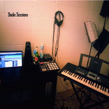 Studio Sessions cover art