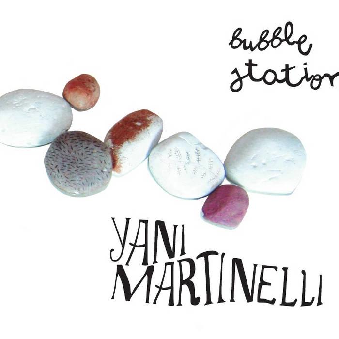 Bubble Station cover art