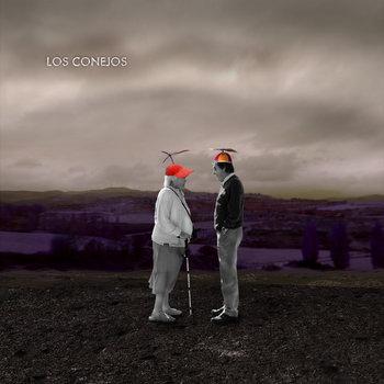 Los Conejos cover art