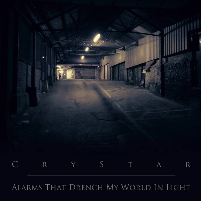 Alarms That Drench My World In Light cover art