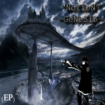 NotioN: Genesis (EP) cover art