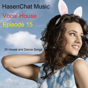 Vocal House 15 cover art