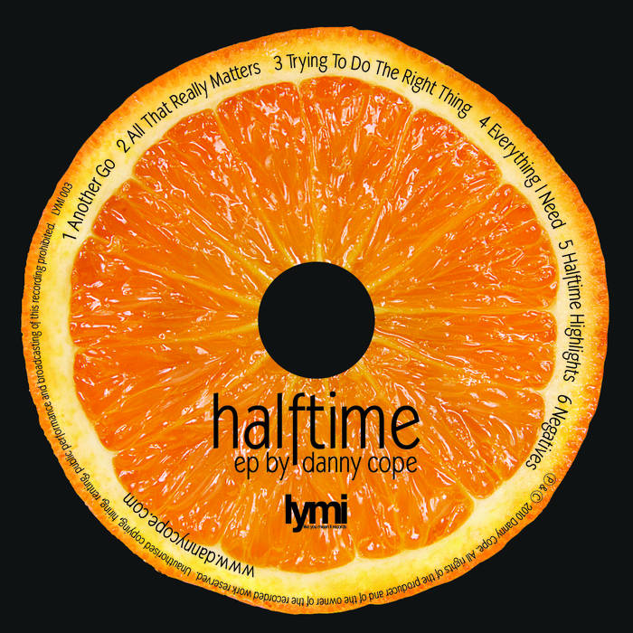 Halftime Highlights cover art