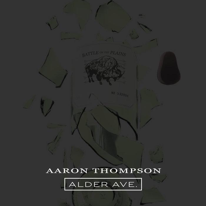 Alder Avenue (Battle On The Plains) cover art