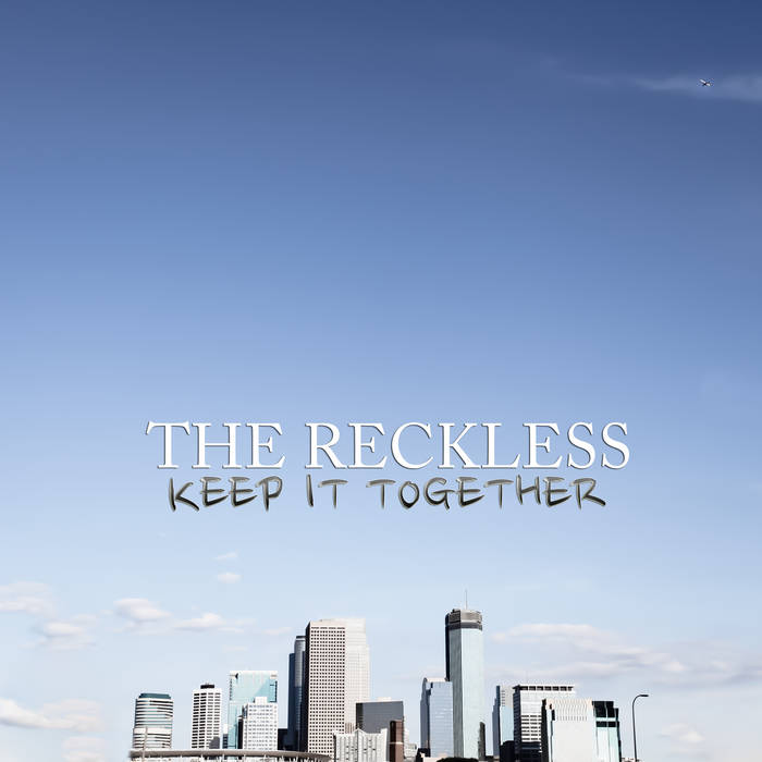 Keep It Together cover art