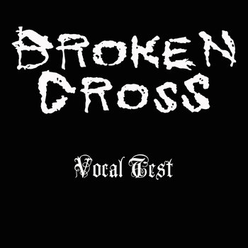 Vocal Test cover art
