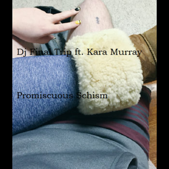 Promiscuous Schism ft. Kara Murray cover art