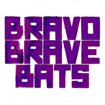 (Purple EP) cover art