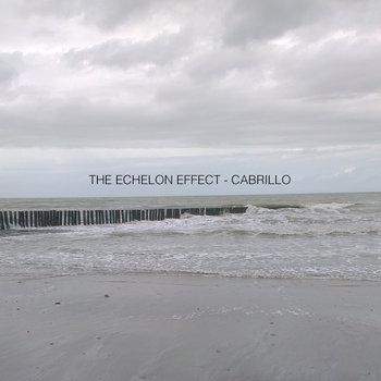Cabrillo cover art