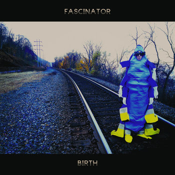 Birth cover art