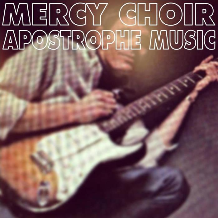 Apostrophe Music cover art