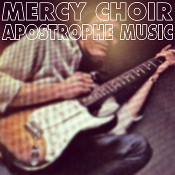 Apostrophe Music cover art
